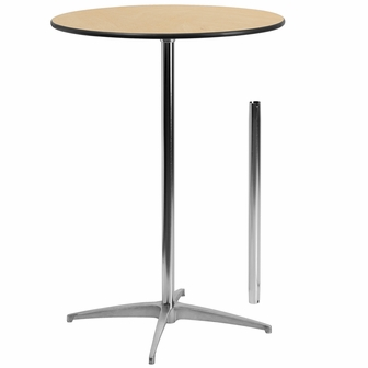 Bistro Table Rentals